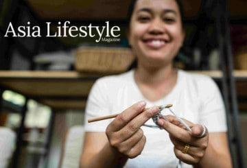 Asia Lifestyle Magazine   Article