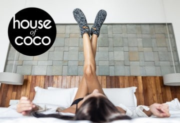 House of Coco   Interview